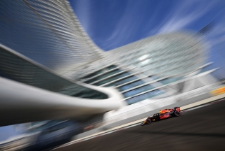 Fotos GP Abu Dhabi F1 2018 Foto 56