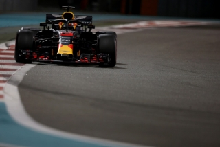 Fotos GP Abu Dhabi F1 2018 Foto 58