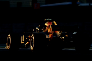 Fotos GP Abu Dhabi F1 2018 Foto 59