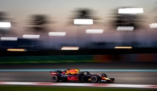 Fotos GP Abu Dhabi F1 2018 Foto 61