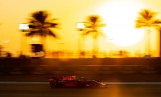 Fotos GP Abu Dhabi F1 2018 Foto 62
