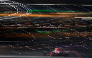 Fotos GP Abu Dhabi F1 2018 Foto 63