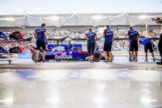 Fotos GP Abu Dhabi F1 2018 Foto 64
