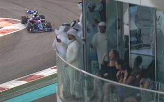 Fotos GP Abu Dhabi F1 2018 Foto 65
