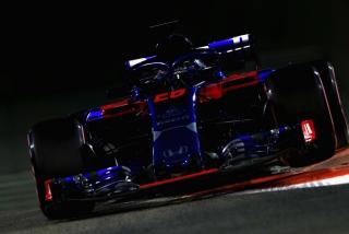 Fotos GP Abu Dhabi F1 2018 Foto 69