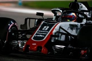 Fotos GP Abu Dhabi F1 2018 Foto 71
