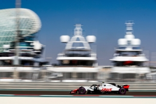 Fotos GP Abu Dhabi F1 2018 Foto 74