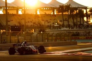 Fotos GP Abu Dhabi F1 2018 Foto 75