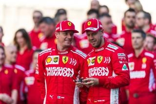 Fotos GP Abu Dhabi F1 2018 Foto 77