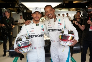 Fotos GP Abu Dhabi F1 2018 Foto 81