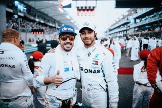 Fotos GP Abu Dhabi F1 2018 Foto 82