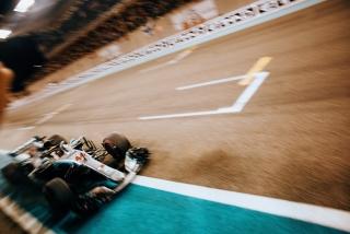 Fotos GP Abu Dhabi F1 2018 Foto 84
