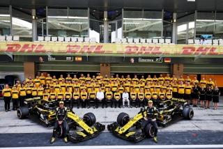 Fotos GP Abu Dhabi F1 2018 Foto 86