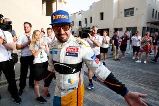 Fotos GP Abu Dhabi F1 2018 Foto 87