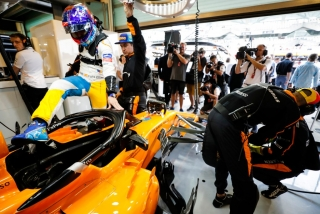 Fotos GP Abu Dhabi F1 2018 Foto 88