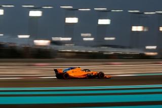 Fotos GP Abu Dhabi F1 2018 Foto 89