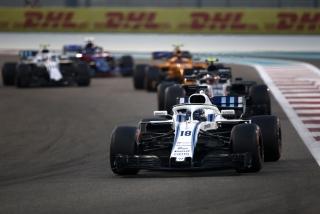 Fotos GP Abu Dhabi F1 2018 Foto 92