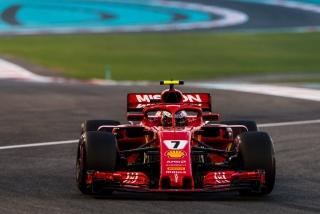 Fotos GP Abu Dhabi F1 2018 Foto 94