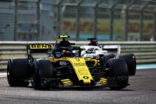 Fotos GP Abu Dhabi F1 2018 Foto 95
