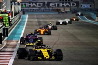 Fotos GP Abu Dhabi F1 2018 Foto 96