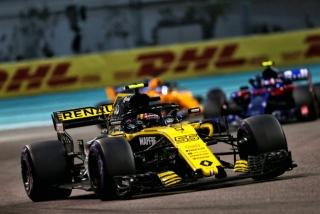 Fotos GP Abu Dhabi F1 2018 Foto 97