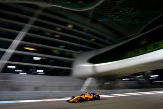 Fotos GP Abu Dhabi F1 2018 Foto 101
