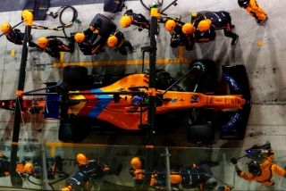 Fotos GP Abu Dhabi F1 2018 Foto 104