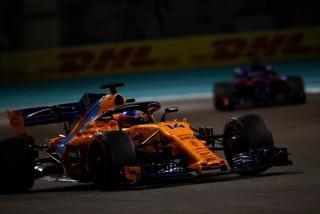 Fotos GP Abu Dhabi F1 2018 Foto 105