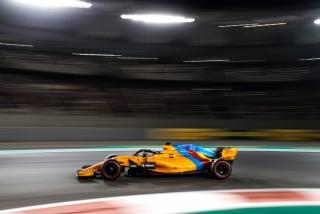 Fotos GP Abu Dhabi F1 2018 Foto 106