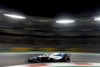 Fotos GP Abu Dhabi F1 2018 Foto 107