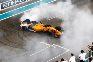 Fotos GP Abu Dhabi F1 2018 Foto 108