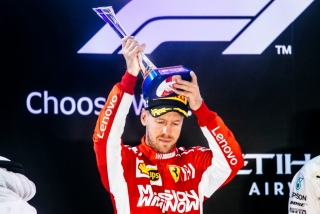 Fotos GP Abu Dhabi F1 2018 Foto 110