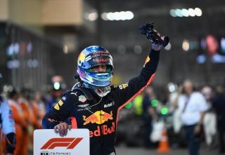 Fotos GP Abu Dhabi F1 2018 Foto 112