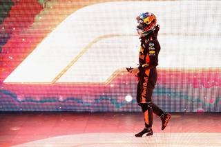 Fotos GP Abu Dhabi F1 2018 Foto 115