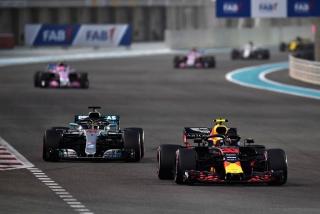 Fotos GP Abu Dhabi F1 2018 Foto 117