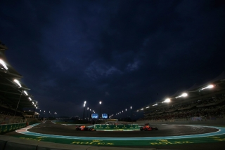 Fotos GP Abu Dhabi F1 2018 Foto 118