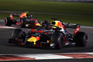 Fotos GP Abu Dhabi F1 2018 Foto 121