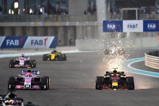 Fotos GP Abu Dhabi F1 2018 Foto 122
