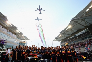 Fotos GP Abu Dhabi F1 2018 Foto 125