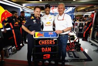 Fotos GP Abu Dhabi F1 2018 Foto 126