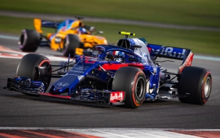 Fotos GP Abu Dhabi F1 2018 Foto 128