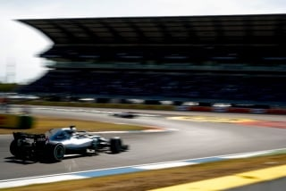 Fotos GP Alemania F1 2018 Foto 2