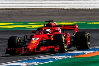 Fotos GP Alemania F1 2018 Foto 5