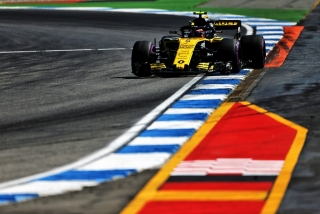 Fotos GP Alemania F1 2018 Foto 6