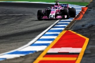 Fotos GP Alemania F1 2018 Foto 9
