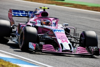Fotos GP Alemania F1 2018 Foto 10