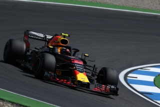 Fotos GP Alemania F1 2018 Foto 11