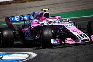Fotos GP Alemania F1 2018 Foto 15