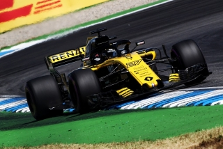 Fotos GP Alemania F1 2018 Foto 17