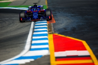 Fotos GP Alemania F1 2018 Foto 20